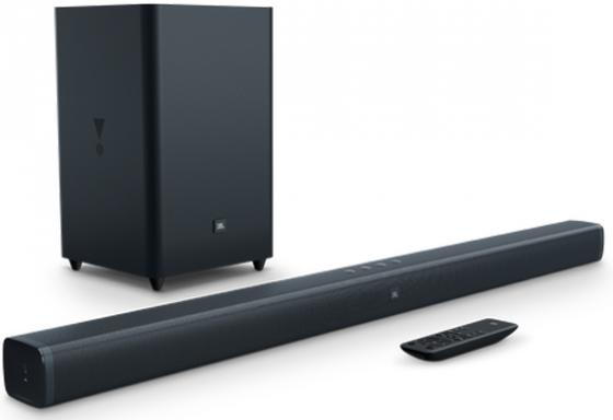JBL Bar 2.1 Звуковая панель