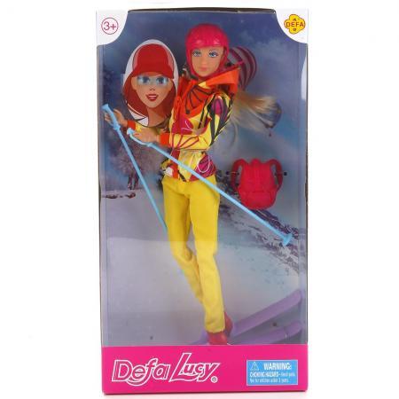 Кукла DEFA LUCY КУКЛА 8373-DEFA