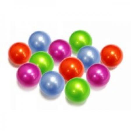 Каталка Нордпласт НАБОР ИЗ 50 ШАРИКОВ пластик от 6 месяцев разноцветный 411 набор нордпласт нордик разноцветный 220