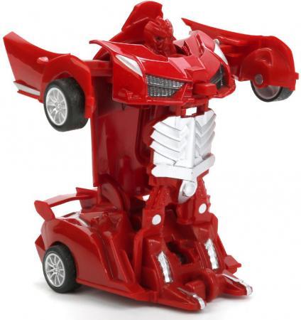 Робот-машина Shantou Gepai 11705 1710C441 игрушка shantou gepai машина перевертыш 666 858