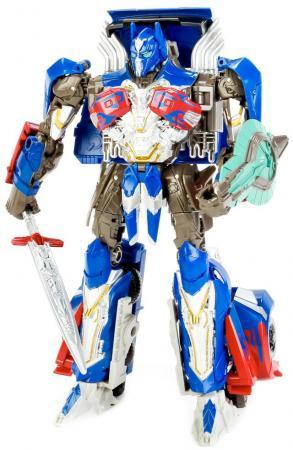 Робот-машина Shantou Gepai H8001-1 1708L246 игрушка shantou gepai домик 632804