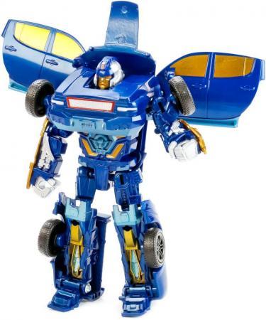 Робот-машина Shantou Gepai B1611848 игрушка shantou gepai домик 632804