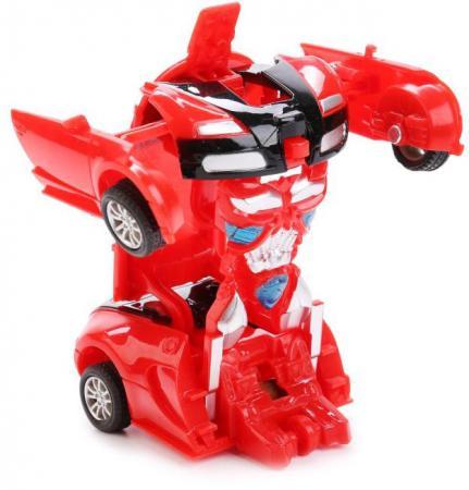 Робот-машина Shantou Gepai 665 B1557993 в ассортименте игрушка shantou gepai домик 632804