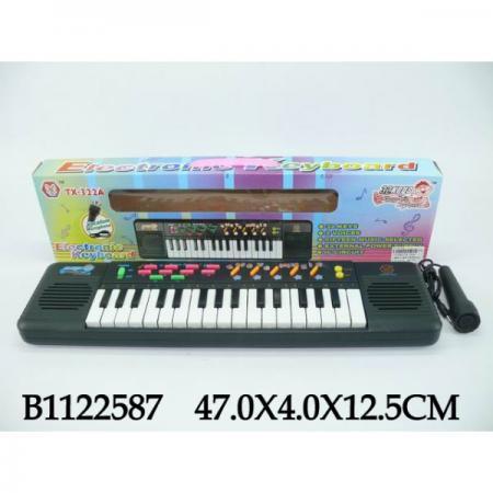 Синтезатор Shantou B1122587 синтезатор roland jx 03