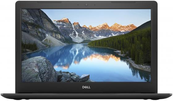 Ноутбук Dell Inspiron 5570 Core i3 6006U/4Gb/SSD256Gb/DVD-RW/AMD Radeon R530 2Gb/15.6/FHD (1920x1080)/Linux/black/WiFi/BT/Cam ноутбук dell inspiron 5570 core i5 8250u 4gb 1tb dvd rw amd radeon 530 2gb 15 6 fhd 1920x1080 windows 10 home black wifi bt cam