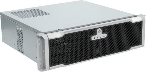 цена на Procase EM338D-B-0 Корпус 3U Rack server case, дверца, черный, без блока питания, глубина 380мм, MB 12x9.6