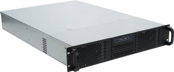 Procase EB204L-B-0 PSU-2U, 2 U, глубина 650мм, без Б/П procase em238d b 0 корпус 2u rack server case