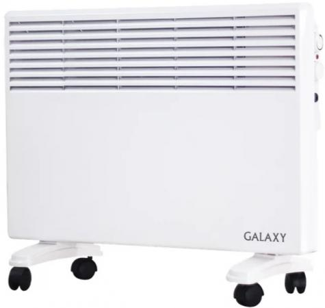Конвектор GALAXY GL8228 2200 Вт белый