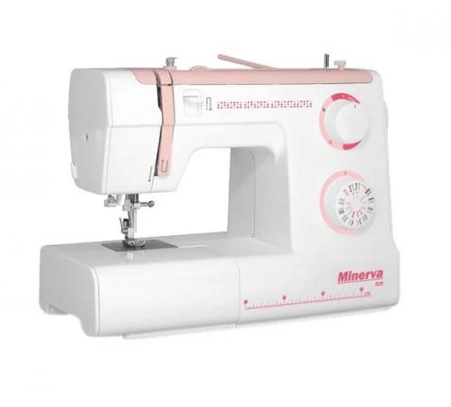 Швейная машина Minerva B29 швейные машины minerva швейная машина a819b