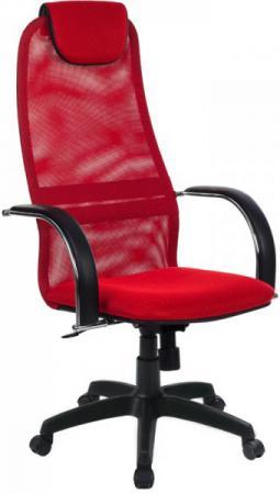 Кресло BK-8 PL № 22 сетка, красный цены