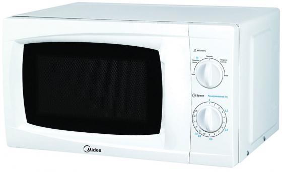 Микроволновая печь Midea MM720CKL-W 700 Вт белый