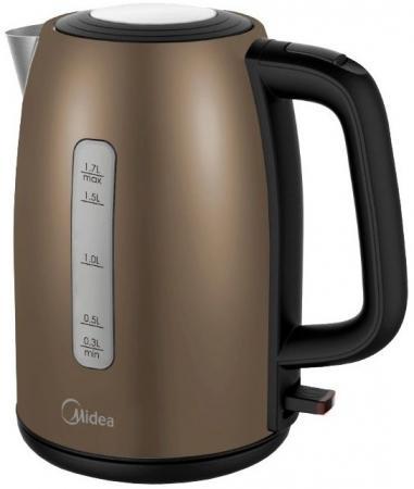 Чайник Midea MK-8058 чайник midea mk 8047