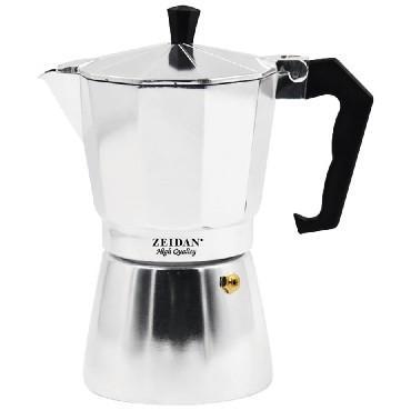Эспрессо-кофеварка Zeidan Z-4198 цена