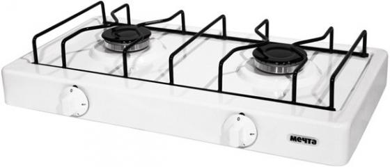 Газовая плита Златоуст Мечта 200М белый газовая плита мечта 200м черный