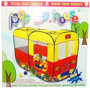 Палатка Shantou Gepai 5003A игрушка shantou gepai домик 632804