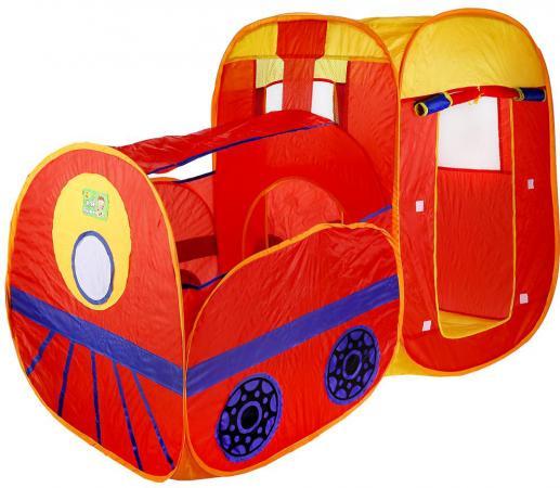 Палатка Shantou Gepai 3803 игрушка shantou gepai домик 632804