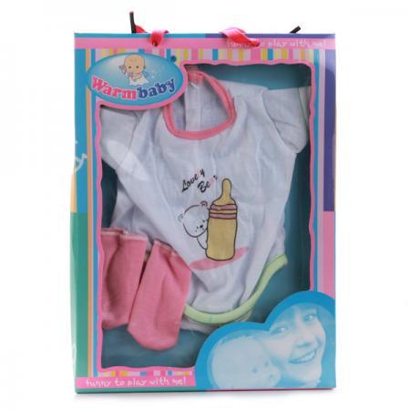 Одежда для кукол Shantou Одежда для кукол одежда баон