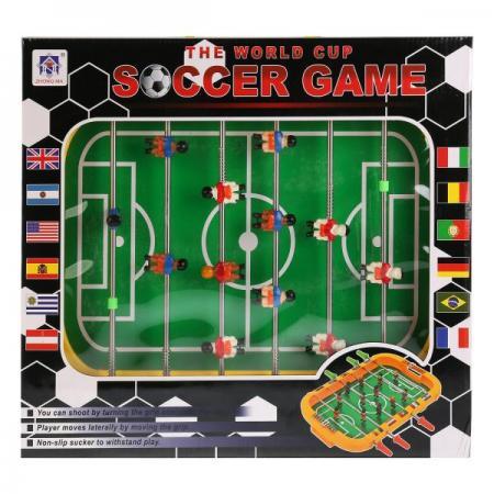 Игра настольная футбол 67899 в кор. в кор.2*12шт игра настольная футбол 2094 в кор в кор 2 9шт