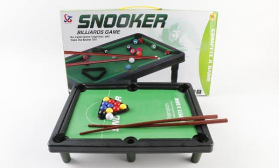 Настольная игра бильярд Shantou LT-803 настольная игра shantou gepai аэрофутбол 5016