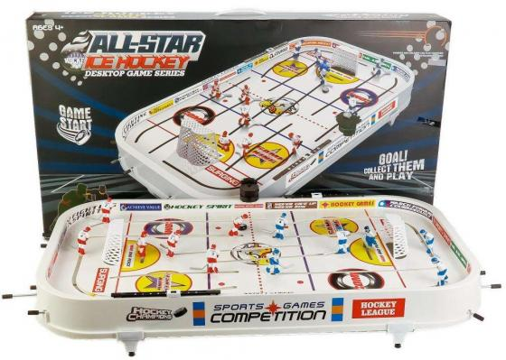 Настольная игра хоккей Shantou Хоккей всеволод осминкин игра в хоккей на учебно тренировочном занятии