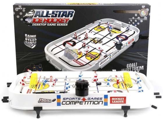 Настольная игра хоккей Shantou Хоккей сувенир хоккей