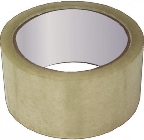 Скотч FIT 11060 упаковочный прозрачный толщина 40 мкр 48мм х 60м