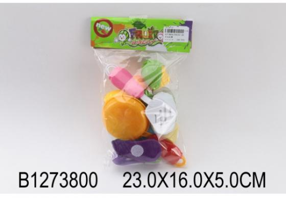 Набор посуды Shantou Gepai B1273800 пластик набор посуды shantou gepai b1517713 пластик