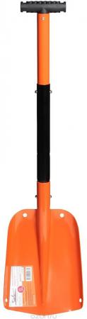 Лопата AIRLINE AB-S-07 алюминиевая складная (65-82*21 см)