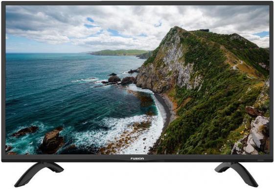 Телевизор ЖК 40'' Fusion/ 40'', LED, HD ready, DVB-T2,Телетекст,VGA