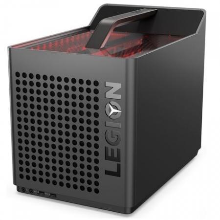Системный блок Lenovo Legion C530-19ICB MT Intel Core i5 8400 16 Гб 1Tb + 256 SSD nVidia GeForce GTX 1060 6144 Мб Windows 10 Home 90JX003QRS компьютер lenovo legion c530 19icb intel core i5 8400 ddr4 16гб 1000гб 256гб ssd nvidia geforce gtx 1060 6144 мб windows 10 серый [90jx003qrs]