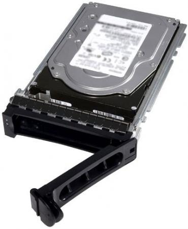 600GB, 15k RPM, SAS 12Gbps, 512n, 2,5, hot plug, 14G