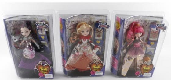 Кукла Shantou Ardana Girls 29 см