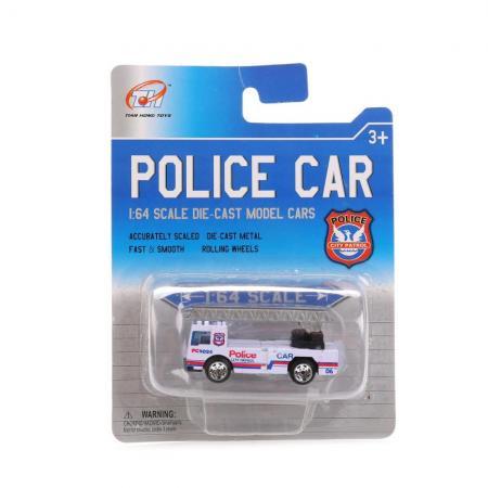 Автомобиль Shantou Gepai TH398-4 1:64 цвет в ассортименте 1606I004 автомобиль autotime chevrolet camaro 1 64 цвет в ассортименте в ассортименте 49941