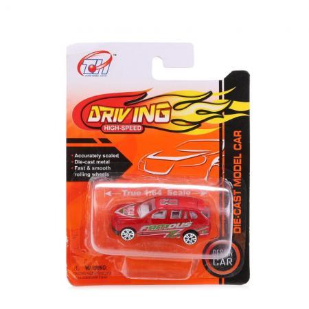 Автомобиль Shantou Gepai TH8341 1:64 цвет в ассортименте 1606I022 автомобиль autotime chevrolet camaro 1 64 цвет в ассортименте в ассортименте 49941