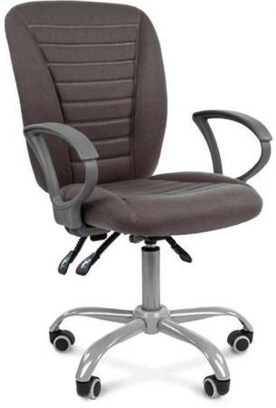 цена на Офисное кресло Chairman 9801 Эрго Россия 10-128 серый [7015599]