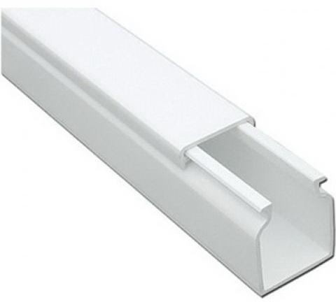Dkc 00323 TA-EN 25 x 30 Короб с крышкой с плоской основой ( 2 метра) интерактивный ибп dkc info1500si