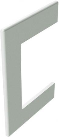 Dkc 01776 RQM 100 Рамка для ввода в стену/коробку/потолок