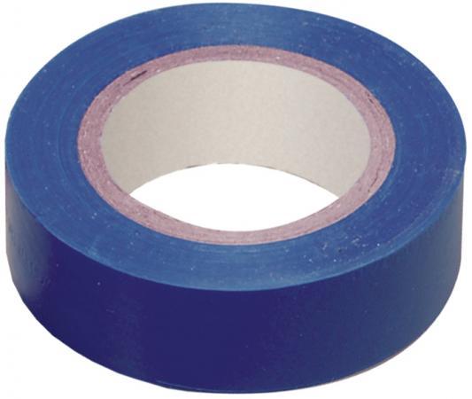 Iek UIZ-13-10-10M-K07 Изолента 0,13х15 мм синяя 10 метров ИЭК