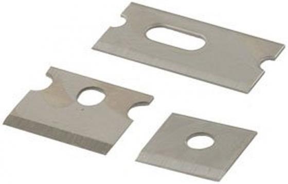 цена на Hyperline HT-RB0809C Сменные ножи для HT-2008A, HT-2008AR, HT-200A, HT-200AR, HT-L2182R, HT-N468B (6 шт.)