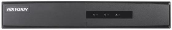 IP-видеорегистратор 8CH DS-7108NI-Q1/M HIKVISION einnov 8ch cctv system wireless nvr surveillance kit 8ch cctv 1080p hd outdoor ir home security surveillance wifi ip camera 1tb