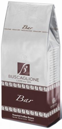 Кофе в зернах Buscaglione Export Bar 1000 грамм кофе в зернах buscaglione export oro 1кг
