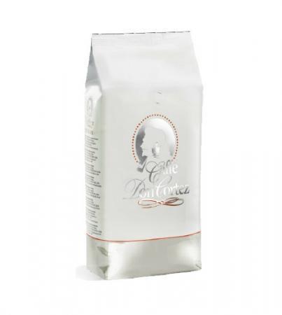 Кофе в зернах Carraro Don Cortez White 1000 грамм кофе зерновой carraro don cortez white 1 кг