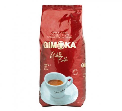 Кофе в зернах Gimoka Rosa Gran Bar 1000 грамм