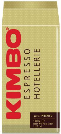 Кофе в зернах Kimbo Hotellerie - Gusto Intenso 1000 грамм кофе в зернах kimbo hotellerie gusto dolce