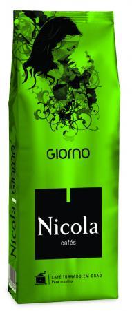 Кофе в зернах Nicola Giorno 1000 грамм nicola marsh princess australia
