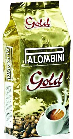 Кофе в зернах Palombini Gold 1000 грамм palombini кухня