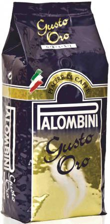 Кофе в зернах Palombini Gusto Oro 1000 грамм кофе в зернах palombini pal oro