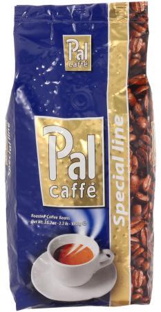 Кофе в зернах Palombini Pal Oro 1000 грамм кофе в зернах palombini pal caffe rosso special line 1 кг
