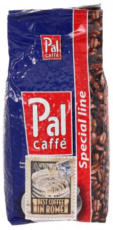 Кофе в зернах Palombini Pal Rosso 1000 грамм кофе в зернах palombini pal caffe rosso special line 1 кг