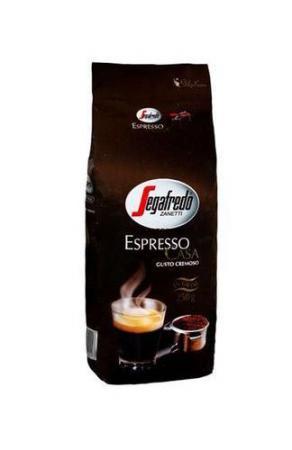 Кофе в зернах Segafredo Espresso Casa 1000 грамм segafredo espresso casa кофе в зернах 1 кг